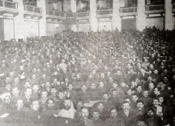 III Всероссийский съезд Советов