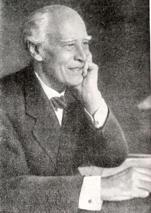 К. С. Станиславский. Фотография.